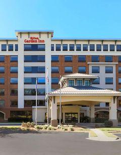 Hilton Garden Inn Raleigh-Durham