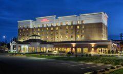 Hilton Garden Inn Raleigh Cary