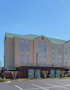 Hilton Garden Inn Southpark