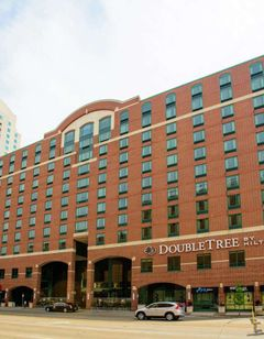 Doubletree Hotel Rochester/Downtown
