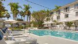 Hilton Garden Inn Carlsbad Beach Pool