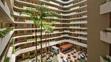 Embassy Suites Hotel SD-La Jolla Lobby