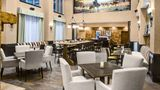 Hampton Inn & Suites Boerne Lobby