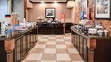 Hampton Inn & Suites Boerne Restaurant