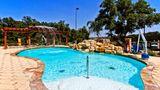 Hampton Inn & Suites Boerne Pool
