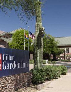 Hilton Garden Inn Scottsdale North