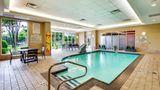 Hilton Garden Inn Louisville Airport Pool