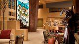 Hilton Santa Fe Buffalo Thunder Lobby