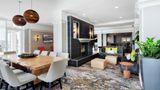 Hilton Garden Inn San Francisco Lobby