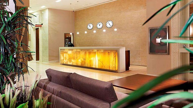 "<b>Hilton Garden Inn Sanliurfa Lobby</b>. Images powered by <a href=""https://iceportal.shijigroup.com/"" title=""IcePortal"" target=""_blank"">IcePortal</a>."