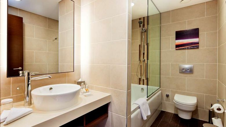 """<b>Hilton Garden Inn Sanliurfa Room</b>. Images powered by <a href=""""https://iceportal.shijigroup.com/"""" title=""""IcePortal"""" target=""""_blank"""">IcePortal</a>."""