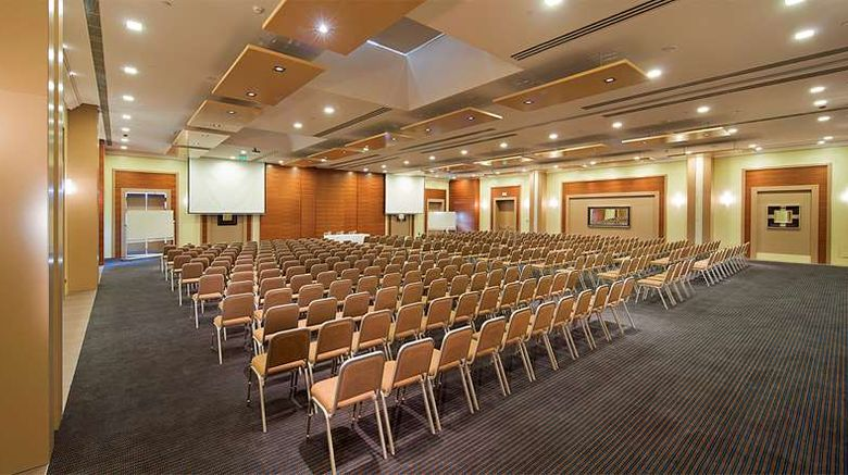 """<b>Hilton Garden Inn Sanliurfa Meeting</b>. Images powered by <a href=""""https://iceportal.shijigroup.com/"""" title=""""IcePortal"""" target=""""_blank"""">IcePortal</a>."""