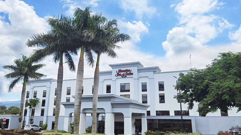 """Hampton Inn  and  Suites By Hilton Exterior. Images powered by <a href=""""http://web.iceportal.com"""" target=""""_blank"""" rel=""""noopener"""">Ice Portal</a>."""