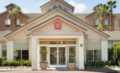 Hilton Garden Inn Gilroy
