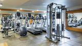 Hilton Santa Cruz/Scotts Valley Health