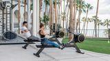 Hilton Los Cabos Beach & Golf Resort Health