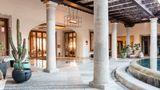 Hilton Los Cabos Beach & Golf Resort Lobby