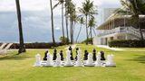 The Condado Plaza Hilton Recreation