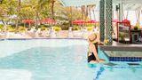 The Condado Plaza Hilton Pool