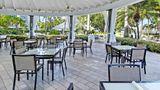 The Condado Plaza Hilton Restaurant