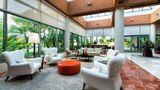 Doubletree  by Hilton San Juan Lobby