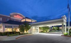 Hilton Garden Inn Layton