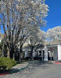 Hilton Garden Inn So. Natomas
