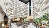 Embassy Suites Anaheim - Orange Restaurant