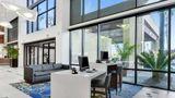 Embassy Suites Anaheim - Orange Lobby
