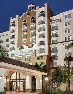 Embassy Suites Santa Ana