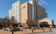 Embassy Suites St. Louis/St. Charles