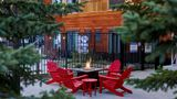 Hampton Inn & Suites Truckee Exterior