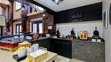 Hampton Inn & Suites Truckee Restaurant