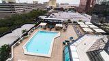 Hilton Tampa Downtown Pool