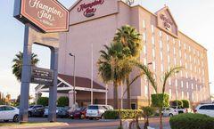 Hampton Inn by Hilton Torreon-Airport