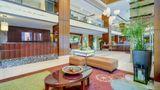 Hilton Garden Inn Bethesda Lobby
