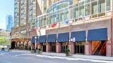 DoubleTree by Hilton Toronto Downtown Exterior