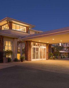 Hilton Garden Inn Yuma/Pivot Point