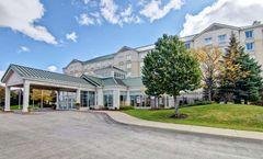 Hilton Garden Inn Toronto Mississauga