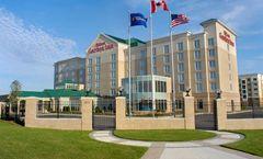 Hilton Garden Inn Toronto/Vaughan Hotel