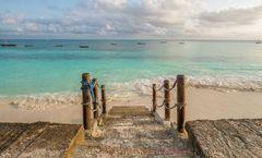 DoubleTree by Hilton Zanzibar - Nungwi