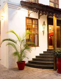 DoubleTree by Hilton Zanzibar Stone Town