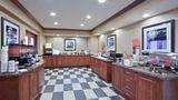 Hampton Inn & Suites Perrysburg Restaurant