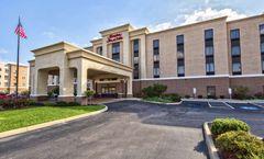 Hampton Inn & Suites Perrysburg