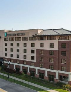 Embassy Suites Omaha Downtown
