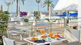Sol Wave House Mallorca Restaurant