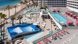 Sol Wave House Mallorca Pool
