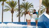 Sol Wave House Mallorca Recreation