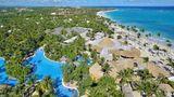 Paradisus Punta Cana Resort Exterior