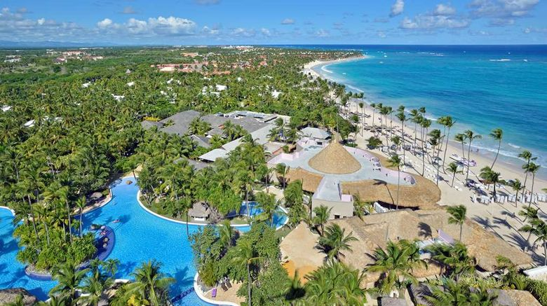 """Paradisus Punta Cana Resort Exterior. Images powered by <a href=""""http://web.iceportal.com"""" target=""""_blank"""" rel=""""noopener"""">Ice Portal</a>."""